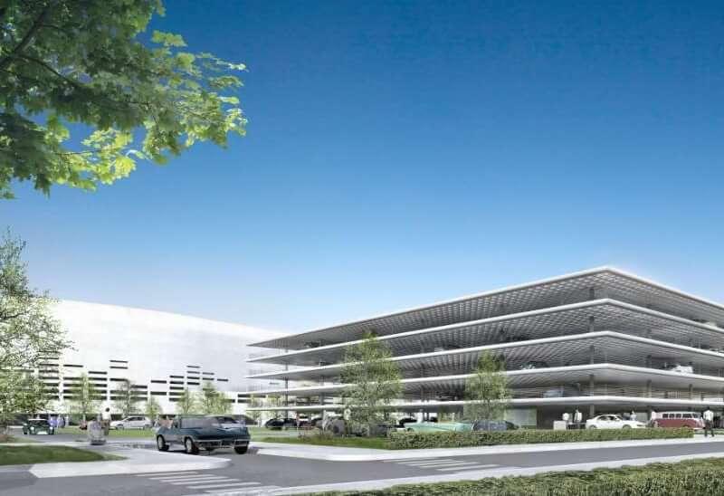 proarmature - actualité Parking Bordeaux Métropole Arena