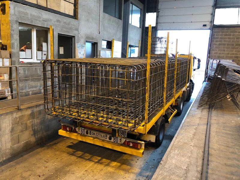 proarmature - actualité Nouvelle ligne de Tram T6 à Lyon